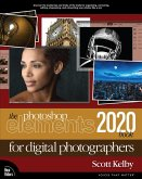 The Photoshop Elements 2020 Book for Digital Photographers (eBook, PDF)