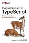 Programmieren in TypeScript (eBook, PDF)