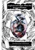 Englisch mit Edgar Allan Poe. Kurzgeschichten (eBook, ePUB)