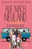 Auf nach Neuland (eBook, ePUB)