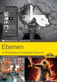 Ebenen in Adobe Photoshop CC und Photoshop Elements - Gewusst wie (eBook, ePUB)