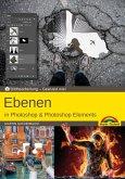 Ebenen in Adobe Photoshop CC und Photoshop Elements - Gewusst wie (eBook, ePUB)
