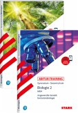 STARK Abitur-Training - Biologie Band 1 + 2 - NRW