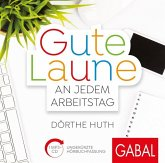 Gute Laune an jedem Arbeitstag, 1 MP3-CD