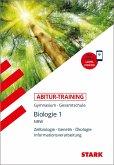 Abitur-Training - Biologie 1 Nordrhein-Westfalen