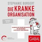 Die kranke Organisation, 2 MP3-CD
