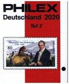 PHILEX Deutschland 2020 Teil 2