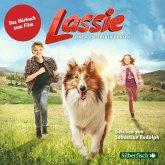 Lassie - Eine abenteuerliche Reise, 2 Audio-CD