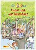 Conni und das Baumhaus / Conni Erzählbände Bd.35