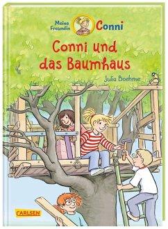 Conni und das Baumhaus / Conni Erzählbände Bd.35 - Boehme, Julia