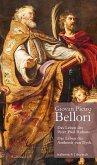 Das Leben des Peter Paul Rubens / Das Leben des Anthonis van DyckVita di Pietro Paolo Rubens / Vita di Antonio van Dyck