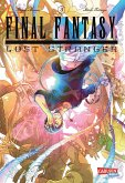 Final Fantasy - Lost Stranger Bd.3
