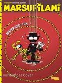 Mister Xing Yùn / Marsupilami Bd.19