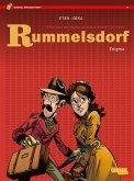 Rummelsdorf 1: Enigma / Spirou präsentiert Bd.4