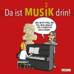 Da ist Musik drin - Cartoons zum Thema Klassische Musik