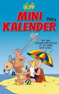 Uli Stein - Mini Kalender 2021 VE5