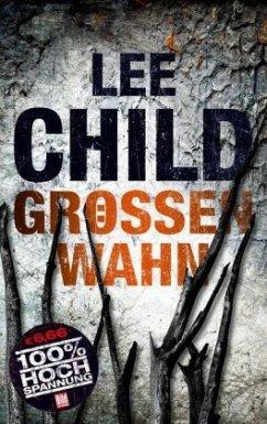 Grössenwahn - Child, Lee