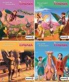 Nelson Mini-Bücher: 4er bayala - Das magische Elfenabenteuer 1-4