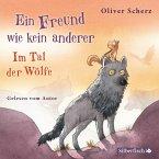 Im Tal der Wölfe / Ein Freund wie kein anderer Bd.2 (2 Audio-CDs)