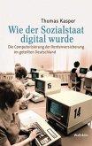 Wie der Sozialstaat digital wurde
