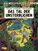 Das Tal der Unsterblichen 2 / Blake & Mortimer Bd.23