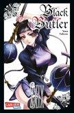 Black Butler Bd.29