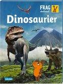 Dinosaurier / Frag doch mal ... die Maus! / Bd.27