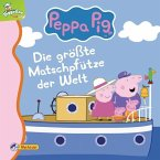 Peppa Pig: Die größte Matschpfütze der Welt