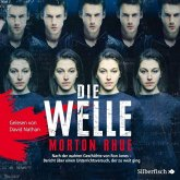 Die Welle, 1 MP3-CD