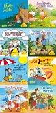 Pixi Bundle 8er Serie 268: In die Ferien mit Pixi (8x1 Exemplar)