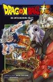 Die Entscheidung fällt! / Dragon Ball Super Bd.9