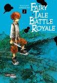 Fairy Tale Battle Royale Bd.2