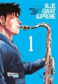Blue Giant Supreme Bd.1
