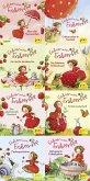 Pixi-Bundle 8er Serie 269: Erdbeerinchen Erdbeerfee (8x1 Exemplar)