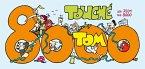 TOM Touché 8000: Comicstrips und Cartoons