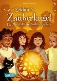 Die Macht des magischen Zirkels / Im Zeichen der Zauberkugel Bd.6