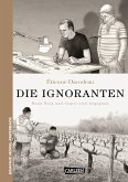 Die Ignoranten / Graphic Novel Paperback Bd.16