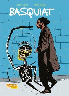 Basquiat - Voloj, Julian