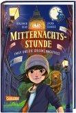 Emily und die geheime Nachtpost / Mitternachtsstunde Bd.1