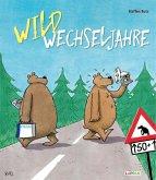 Wildwechseljahre - Cartoons für die Wechseljahre