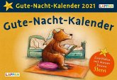 Gute-Nacht-Kalender 2021