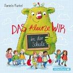 Das kleine WIR in der Schule, 1 Audio-CD
