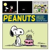 Herzlichen Glückwunsch! / Die Peanuts Tagesstrips Bd.2