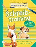 Schreibtraining für alle Schulschriften / Meine Handschrift Bd.3