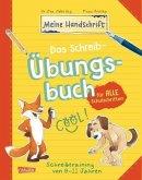 Das Schreib-Übungsbuch für alle Schulschriften / Meine Handschrift Bd.1
