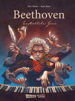Beethoven - Meter, Peer
