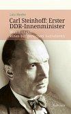Carl Steinhoff: Erster DDR-Innenminister