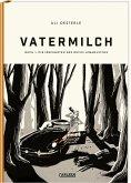 Die Irrfahrt des Rufus Himmelstoss / Vatermilch Bd.1