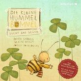 Die kleine Hummel Bommel sucht das Glück, 1 Audio-CD