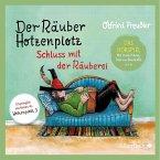 Hotzenplotz 3 / Räuber Hotzenplotz Bd.3 (2 Audio-CDs)
